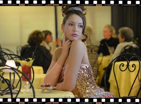 Abiti da sera donna eleganti per la festa di capodanno made in  ALTAMODAMILANO.IT 886a84a199f