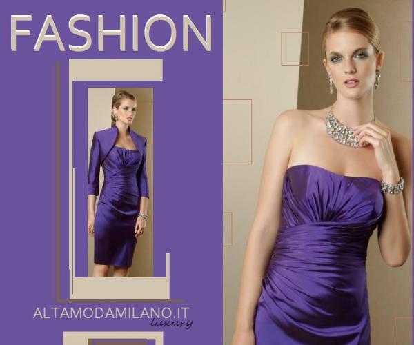 IT è uno dei brand italiani che propone bellissimi abiti da cerimonia e080fbbf29fa